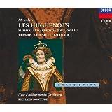 Meyerbeer: Les Huguenots (4 CDs)