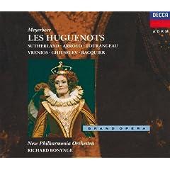 Meyerbeer: Les Huguenots / Act 1 - Bonheur de la table