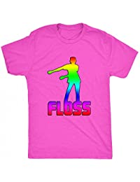 8TN Floss Dance Unisex-Children T Shirt