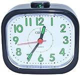 #9: Orpat Beep Alarm Clock (Black, TBB-127)