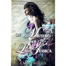 Un mistero per lady Jessica