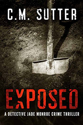 Exposed: A Detective Jade Monroe Crime Thriller Book 5