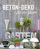 Beton-Deko für den Garten: für draußen