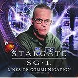 Lines of Communication (Stargate SG-1) (Stargate Sg1 Big Finish)