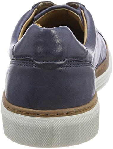 Camel Active Racket 17, Sneakers Basses Homme Bleu (Jeans)