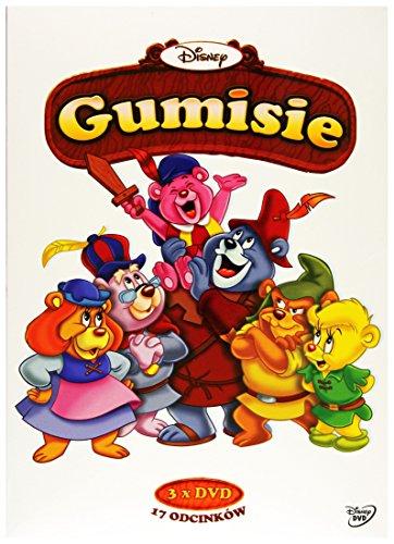 Disneys Gummib 228 Renbande Bei Fernsehserien De