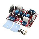 Bluelover 2Pcs 85W Hifi Stéréo Tda7294 Module D'Amplification À Double Canaux Amp Assemblé