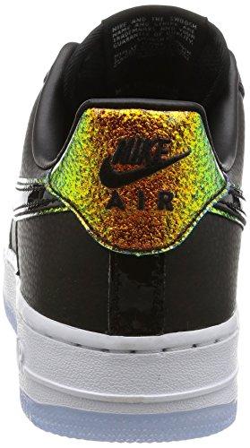 Nike 616725-007, Chaussures de Sport Femme, Noir Noir