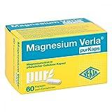 Magnesium Verla purKaps, 60 St. Kapseln