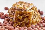 #4: Jayantilal Peanut Chikki 500 Gms