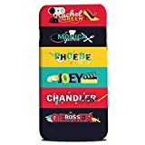 Best Case for iphone 6 plus Friends Cases For Iphone 6s - iPhone 6+ Friends Cases and Covers by Aaranis Review