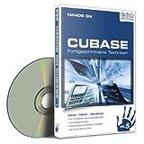 Hands On Cubase Vol. 5 - Fortgeschrittene Techniken