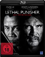 Lethal Punisher - Kill or be killed [Blu-ray] hier kaufen