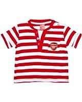 Brecrest Babywear Arsenal AFC029 Baby Boy's's T-Shirt