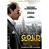 The Matthew McConaughey Collection DVD Reino Unido: Amazon.es ...
