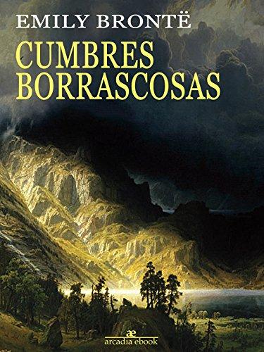 Cumbres borrascosas eBook: Emily Brontë: Amazon.es: Tienda Kindle