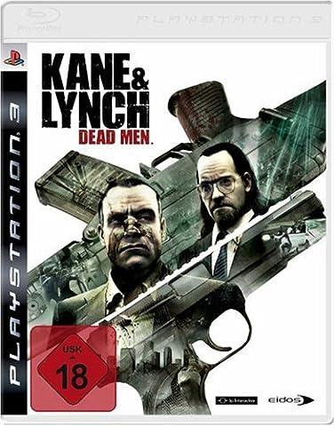 Kane & Lynch: Dead