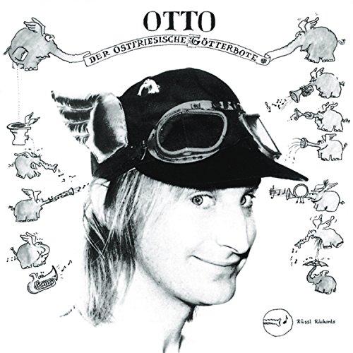 Otto & die Schlümpfe