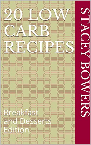 Learn How To Cook Gourmet Low Carb Recipes