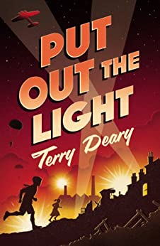 Put Out the Light (Flashbacks) eBook: Terry Deary: Amazon