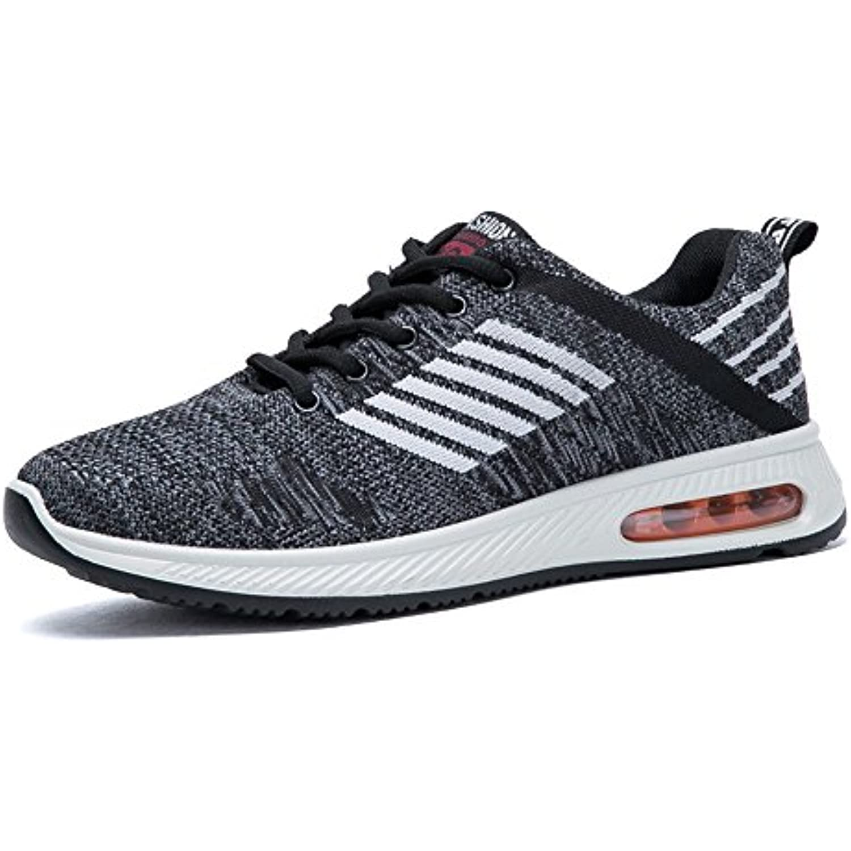 BRKVBLIT Unisex Scarpe da Ginnastica Corsa Sportive Running all'Bperto Fitness Gym Interior Casual all'Bperto Running Sneakers  Parent 1a54b9