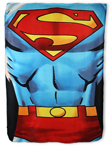 Superman Manta Polar Manta 100 x 150 (un250)