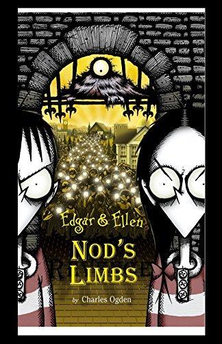 Nod's Limbs (Edgar & Ellen) by Charles Ogden (2007-02-27)