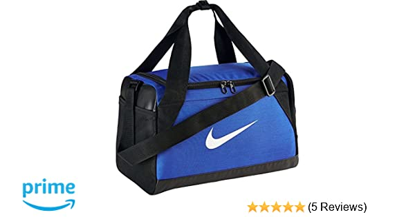 edf2096319a5 Nike Brasilia Duffel Bag Extra-Small  Amazon.co.uk  Sports   Outdoors