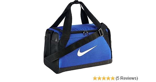 be40ea858fd8 Nike Brasilia Duffel Bag Extra-Small  Amazon.co.uk  Sports   Outdoors