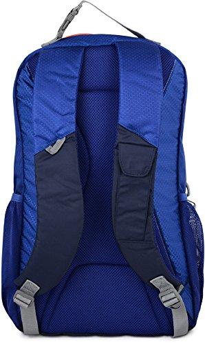 CANTERBURY Herren 's Medium Training Rucksack Blau - Clematis Blue