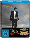 Better Call Saul - Die komplette zweite Season (3 Disc Steelbook + Bonusdisc) [Blu-ray] (exklusiv bei Amazon.de) [Limited Edition]