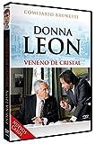 Donna Leon: Veneno de Cristal (Wie Durch ein Dunkles Glas) 2009 [DVD]