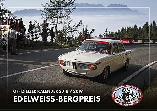 Edelweiss Bergpreis: Offizieller Kalender 2018 / 2019