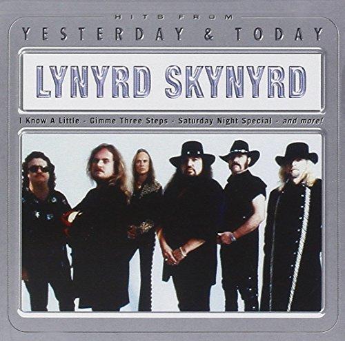 Yesterday & Today by Lynyrd Skynyrd (2001-03-29)