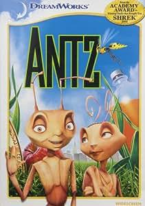 Antz [Import USA Zone 1]