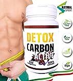 Detox Carbon Active Natural Sprint, grazie alla presenza del carbone risulta essere un ottimo antitossico, grazie alla capacità di assorbire e trattenere gran parte dei veleni formando un complesso che viene eliminato dal tubo digerente, ottenendo...
