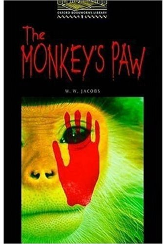 the monkeys paw time structure The monkey's paw: time structure 730 words, approx 3 pages the monkey's paw is a short story which moves around the edges of a ghost story and the uncanny in.