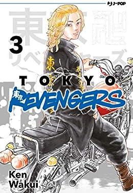 Tokyo Revengers 03 (J-POP)