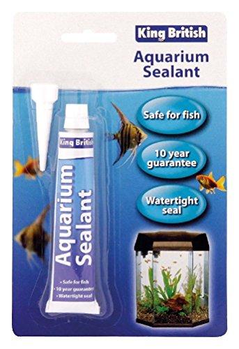 ponze-king-british-aquarium-sealant-25g-tube-silicone-adhesive-fish-tank-repair