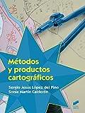 Métodos y productos cartográficos (Seguridad y medio ambiente)