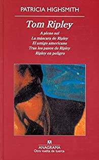 Tom Ripley par  Patricia Highsmith