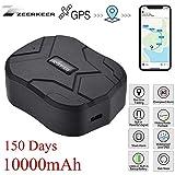 GPS Tracker,150 Jours de...
