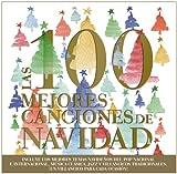 Various Artists / Las 100 Mejores Canciones De Navidad