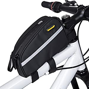 51iChbbYseL. SS300 Selighting Borse Bici MTB Borsa da Telaio Bicicletta
