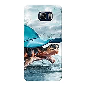 Mobile Back Cover For Samsung Galaxy Note5 (Printed Designer Case)