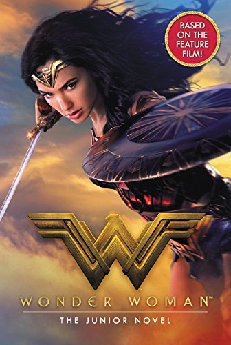 Wonder Woman: The Junior Novel