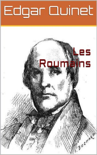 Les Roumains (French Edition)