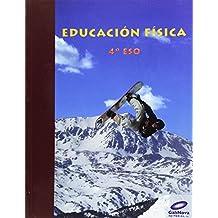 Educación física, 4 ESO