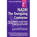 Nadh the Energizing Coenzyme