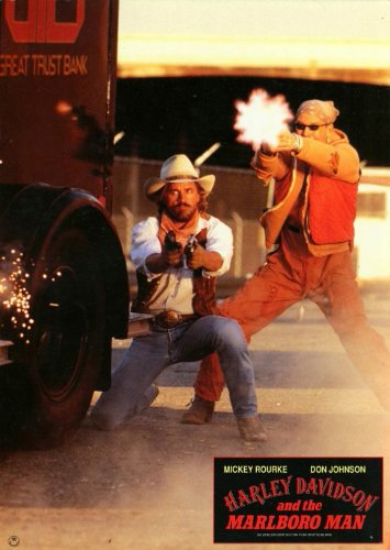 harley-davidson-and-the-marlboro-man-poster-11-x-14-inches-28cm-x-36cm-1991-german-style-e